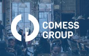 Franquicias Comess Group 2019