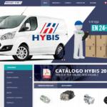 El grupo Elefante Azul-Autonet&Oil revoluciona el sector con la creación de una nueva tienda online