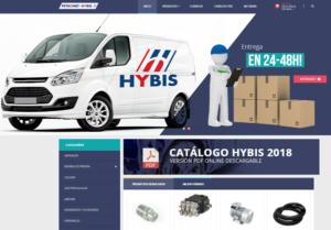 Tienda online Petronet-Hybis