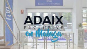 Franquicia Adaix exclusive