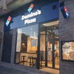 La franquicia Domino's Pizza abre en Linares su 2º restaurante en Jaén