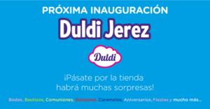 Franquicia Duldi Jerez