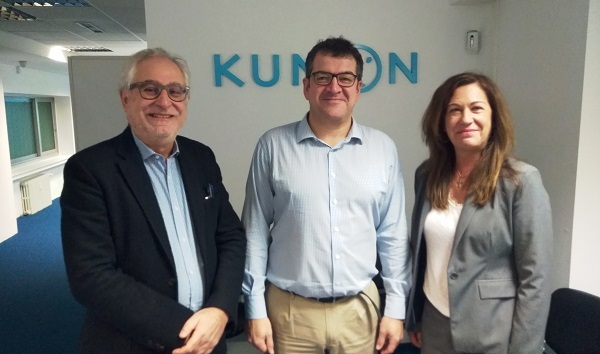 La franquicia Kumon y Acordia Mediación firman un acuerdo de resolución de conflictos