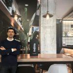 BaRRa de Pintxos incorpora a Andrés Costa Milán como director de franquicias