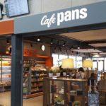 La franquicia Pans & Company inaugura su primer restaurante 'Café Pans' en una estación AVE