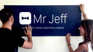 Franquicia Mr Jeff