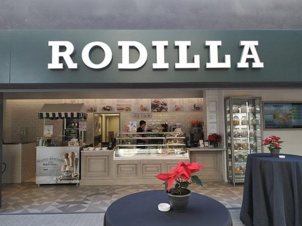 Rodilla abre su primera franquicia de sándwiches en Canarias