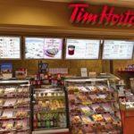 La franquicia Tim Hortons abre su tercera cafetería en lo que llevamos de 2019