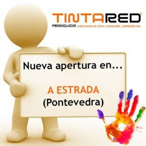 Franquicia Tintared A-Estrada