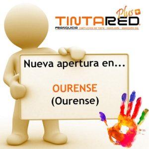 Franquicia Tintared Ourense
