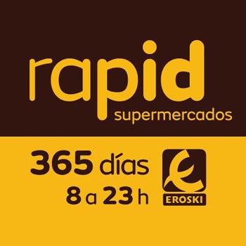 Franquicia Rapid