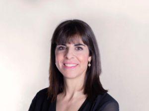 Virginia Donado Directora franquicia Lizarran
