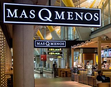 Franquicia MasQMenos