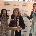 Franquicia Rodilla 80 años