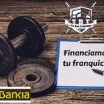 TBT llega a un acuerdo de financiación con Bankia para abrir franquicias por toda España
