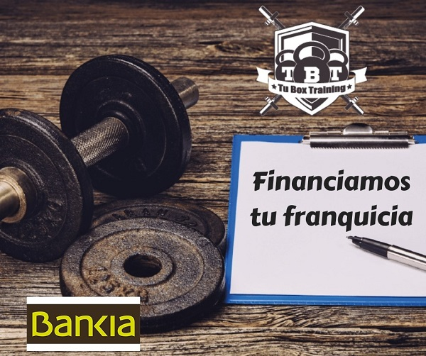 Franquicia TBT-financiacion bankia