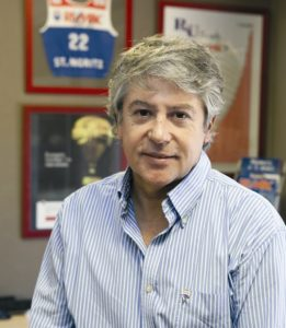 Javier Sierra, Presidente franquicia REMAX España