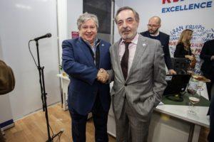 Javier Sierra y Juan quintana REMAX Granada