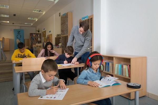 La franquicia Kumon acude a IFEMA para celebrar la Semana de la Educación