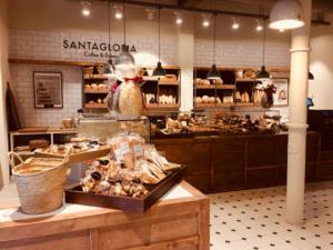 Franquicia Santagloria-glorias