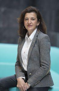 M Jose Sanchez, directora expofranquicia 2019