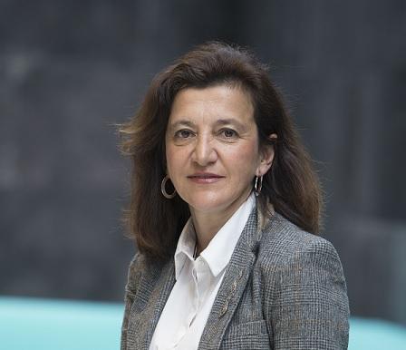 María Jose Sanchez, directora Expofranquicia 2019