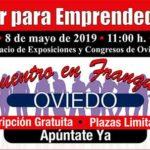 T4 Franquicias inaugurará el Taller para Emprendedores en la feria de Oviedo