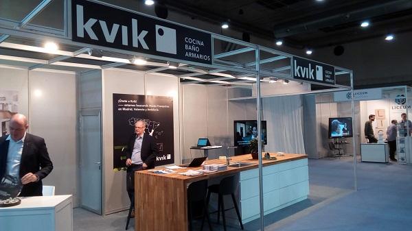 Franquicia Kvik 2019 Expofranquicia