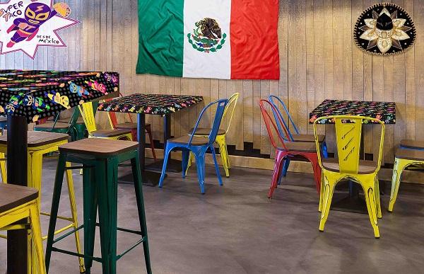 Mexicana de Franquicias acude con todas sus marcas de restauración a Expofranquicia Madrid