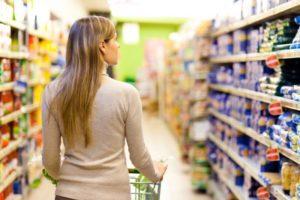 Franquicias de supermercados 2019
