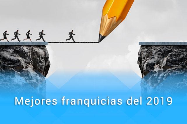 Las mejores franquicias del primer semestre de 2019