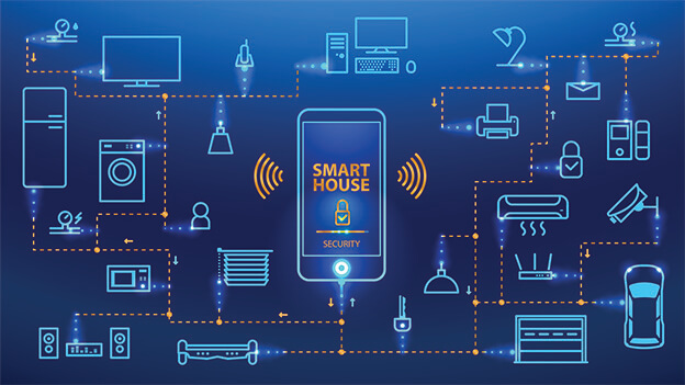 Nice-smart-home-automation