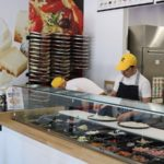 Pizza Shop, primera franquicia de pizzerías take & bake en España