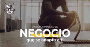 Franquicia Tu Box Training tbt