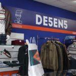 De5en5 suma una nueva franquicia de moda low cost en la localidad de Denia