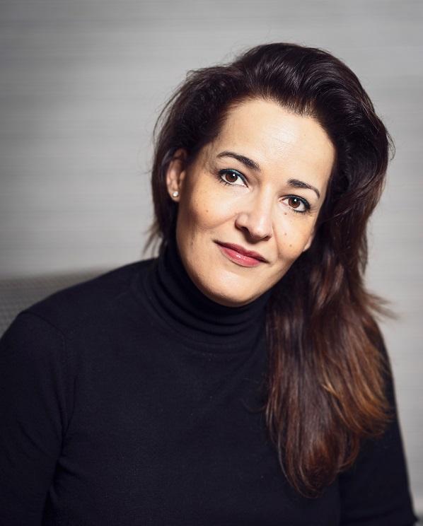 Luz Fernández, fundadora de la franquicia Doce Chiles