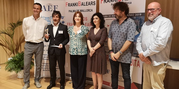 Franquicia EROSKI-premio_frankieBaleares