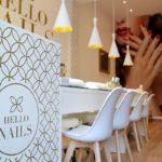 Hello Nails se afianza en Barcelona y estará presente en Bizfranquicias 2019