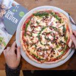 Pizza, pasta y ensaladas 100% sin gluten, el éxito de la franquicia Messié Pizza