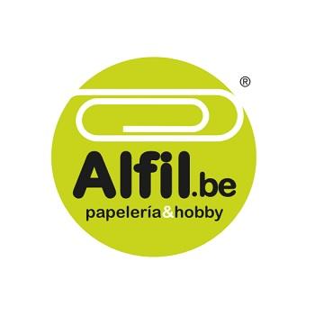 Logo franquicia Alfil.be 350