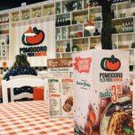 Franquicia Pomodoro: la historia de como un asador puede convertirse en una red con más de 100 restaurantes de comida Italia