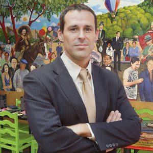 Carlos Ruiz CEO Mexicana de franquicias