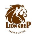 Franquicia Lion Crep logo 126