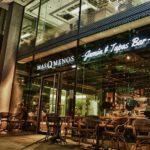 MásQMenos abre su segunda franquicia de jamón y tapas bar en el aeropuerto de Málaga