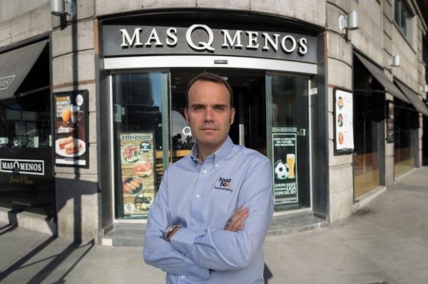 Franquicias FoodBox Augusto Mendez