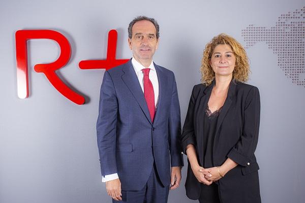 Grupo Restalia y Banco Santander
