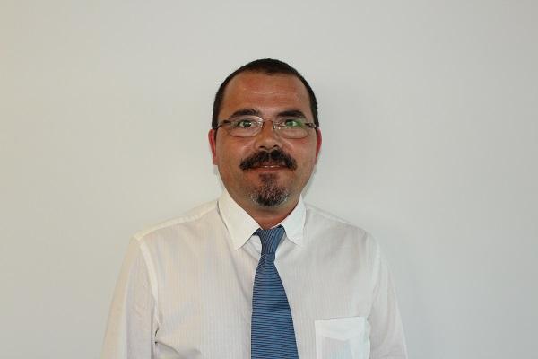 Santiago Heras, Noatum Logistics España