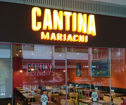 Comess Group logra aumentar un 40% las ventas de la franquicia Cantina Mariachi