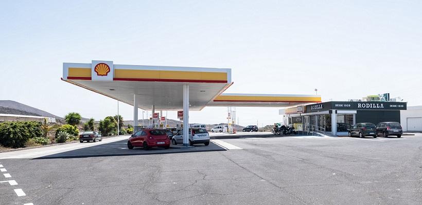 La franquicia Rodilla abre su primer restaurante en una gasolinera