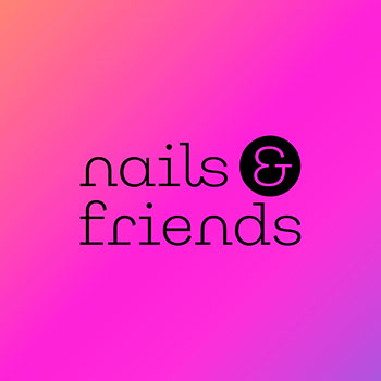 NAILS&FRIENDS